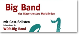 Big Band Konzert