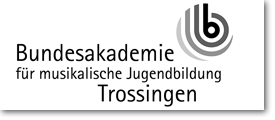 Symposium der Bundesakademie in Trossingen
